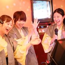 カラオケS&Dスタジオ(ホテル花巻 B1F)