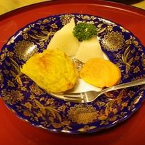 ご夕食(デザート)