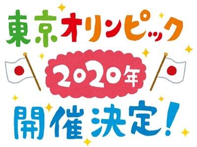 Tokyo olympic 2020