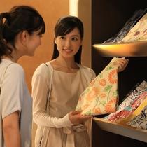 【女性限定】選べる色浴衣 お気に入りを選んで女子力UP!