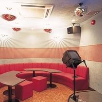 ホテル花巻 B1F カラオケS&Dスタジオ