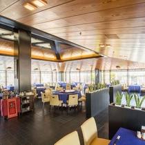 隣接するホテル紅葉館の中国料理「和鏡」