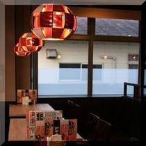 ■居酒屋「長参」