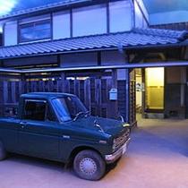 【昭和ロマン蔵】昭和の夢町三丁目館
