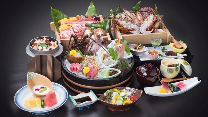 【記念日】〜賀寿・誕生日・記念日・還暦〜縁起食材でお祝い♪≪伊勢海老・鯛≫逸品料理!3大特典付