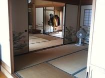 宿泊部屋2