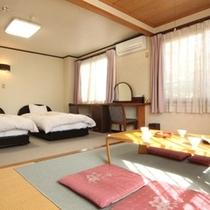 部屋_和洋室