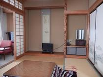 部屋(6畳)