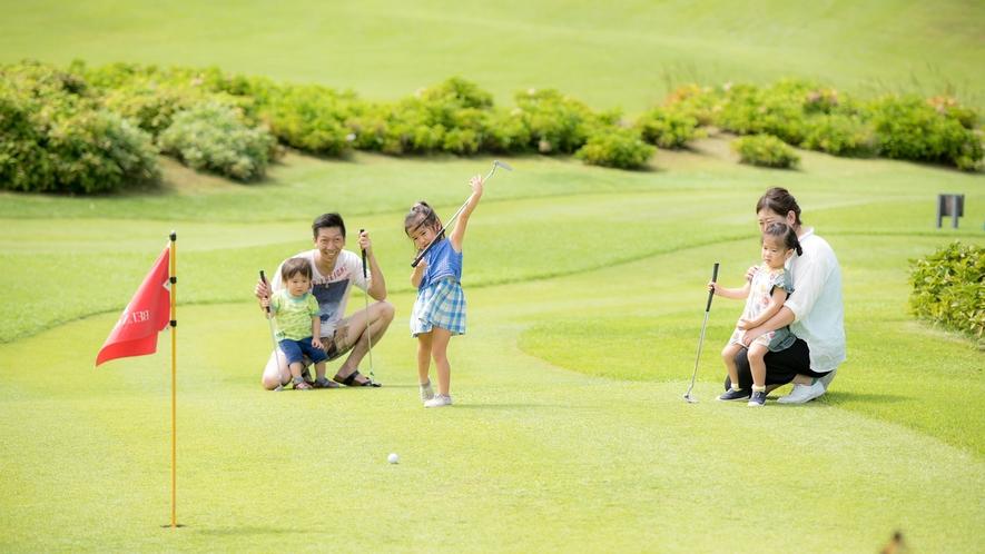 パターゴルフ(4月~11月)