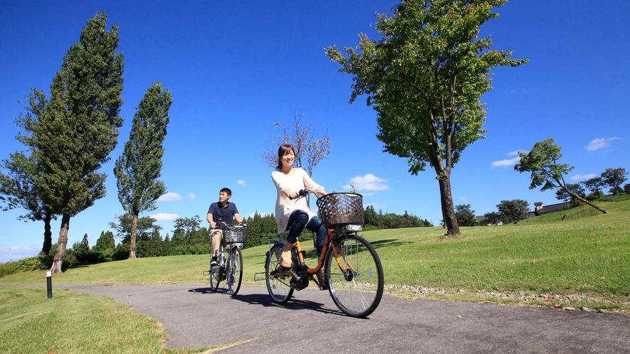 サイクリング(4月~11月)
