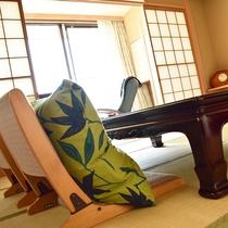 和室10畳【小豆島】3