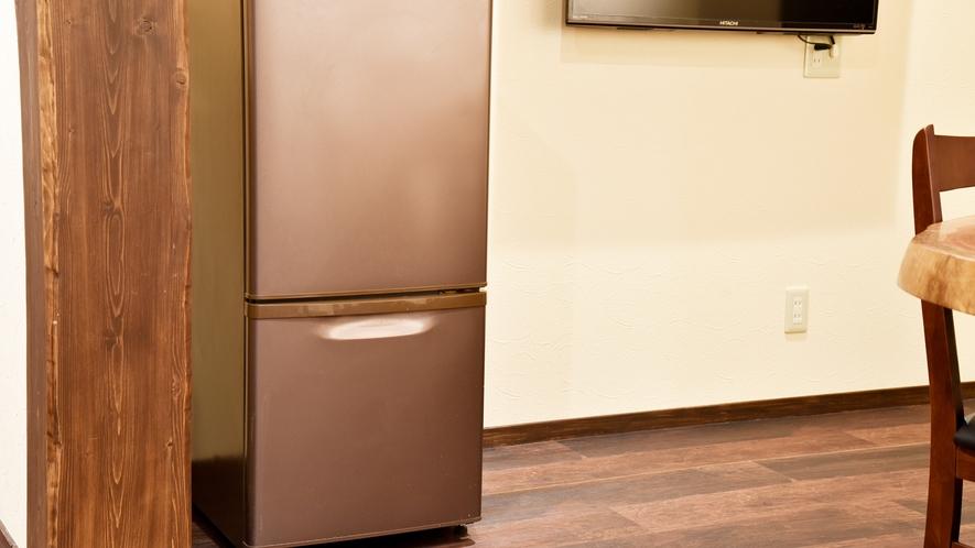 *[2階・ラウンジ]共同冷蔵庫