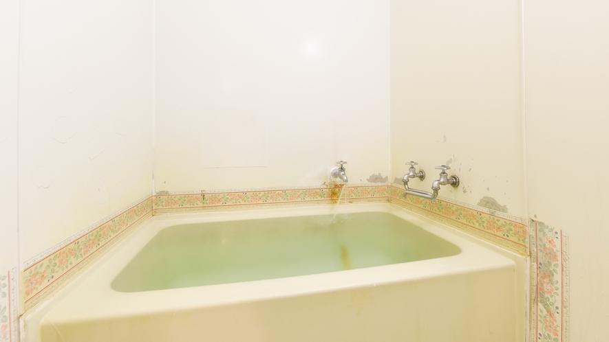 *[貸切風呂(女湯)]源泉かけ流しの阿寒湖温泉(阿寒岳神社源泉)を貸切でお愉しみいただけます