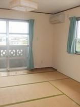 客室10畳