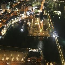【門司港】夜景2(お車で20分)