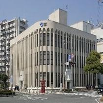 【門司港】門司電気通信レトロ館(お車で20分)
