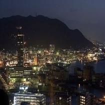 【門司港】夜景(お車で20分)
