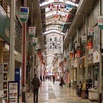 【門司港】栄町銀天街(お車で20分)