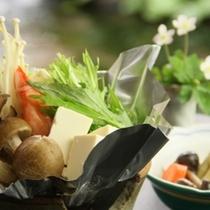料理‐道祖神鍋