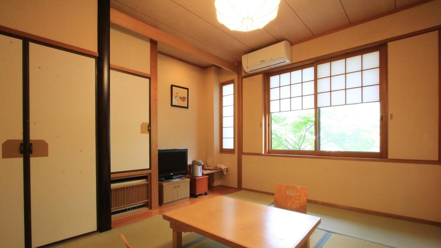 【部屋】和室