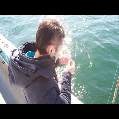 名鉄海上観光船20%OFF【期間限定】釣った魚で料理が変わる!全てはアナタの腕次第!《現金特価》