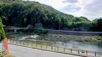・ホテルは吉野川沿いにございます