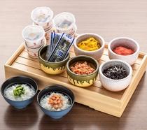 2017年新朝食画像