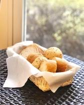パンも3種類からお選びいただけます。こちらも日替わり☆