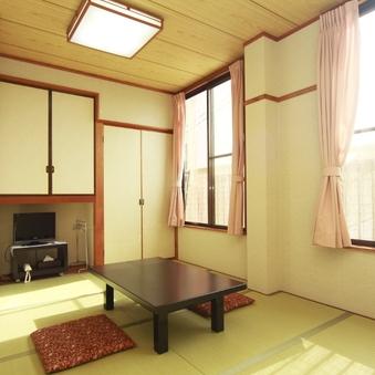 おまかせ和室 7.5〜9.5畳