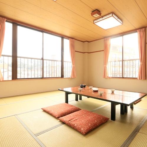 12.5畳 和室