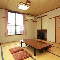 12.5畳和室
