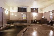 準天然ラジウム温泉