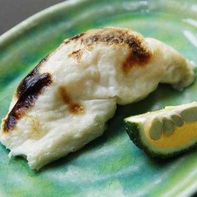 【ふぐ食べ尽くしコース】白子焼き・ふぐから揚げ・茹でカニも♪[1泊2食付]