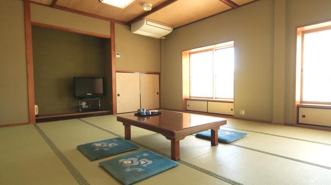 【素泊り】1日3組限定◆人情あふれる日間賀島でのんびり♪