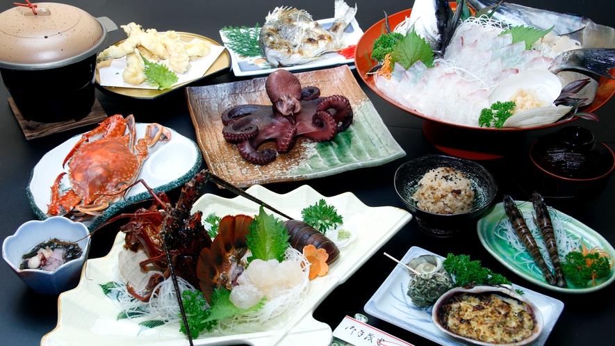 海鮮料理◆スタンダード