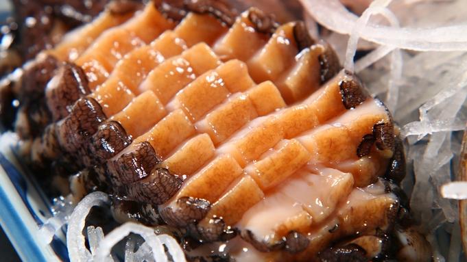 【グレードアップ】豪華!海鮮三昧■島のめぐみを味わう-1泊2食付き-【名鉄海上観光船20%OFF】