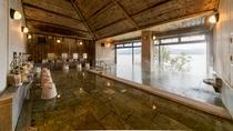 2階大浴場「まんりょうの湯」