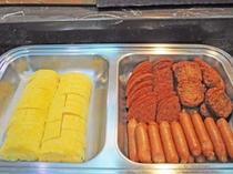 【朝食一例】朝食は和・洋・郷土料理バイキングです☆