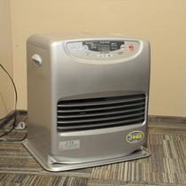 ファンヒーター Heater