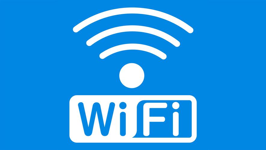 全館Wi-Fi OK!