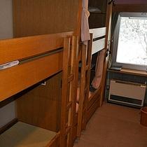*客室一例/スキーイヤーズ◇カップル・ご夫婦・グループ・ご家族、幅広い方々にご利用頂けます。