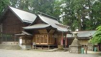 *羽黒山神社