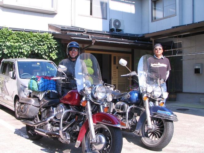 愛車とともに2011.7.15