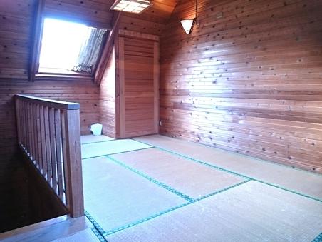 ツインルーム(和室)ガーデンビュー