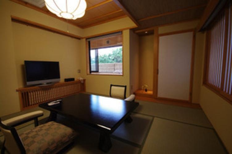 今心亭【駒草】74平米8畳和室