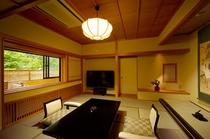 今心亭2階客室【桔梗】10畳和室