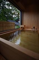 今心亭【駒草】74平米露天風呂