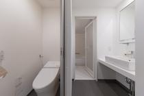 【洗い場付き バスルーム】 (ツイン)
