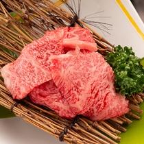 黒毛和牛牛鍋※イメージ