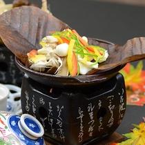 鰈木ノ子味噌焼(2017年9月~11月)
